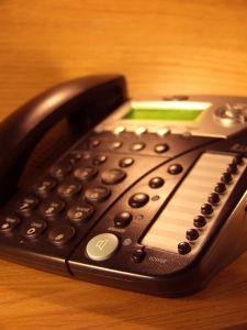 Telemarketing je cílenou marketingovou komunikací, která využívá telefon.